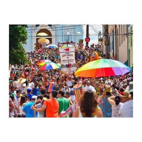 Carnaval - São Luiz do Paraitinga