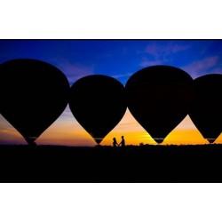 Voo de Balão