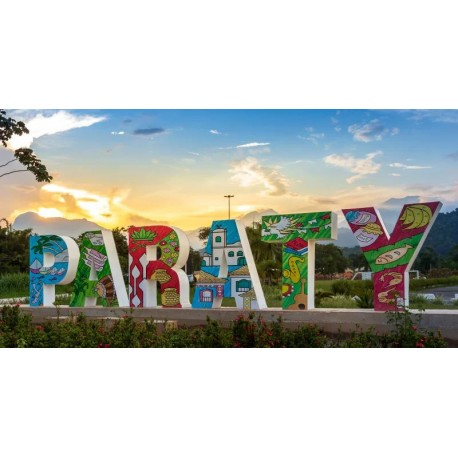 Paraty - RJ