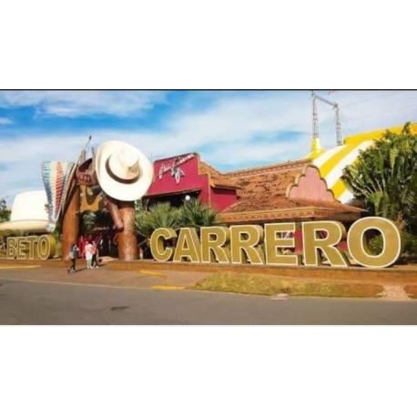 Beto Carrero World