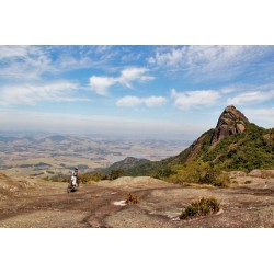 Pico do Lopo e Extrema – MG.