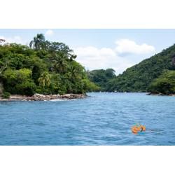 Angra dos Reis - ilha Grande